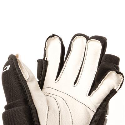 4R Hockey Gloves (2017) - Palm View (CCM 4R Gloves)