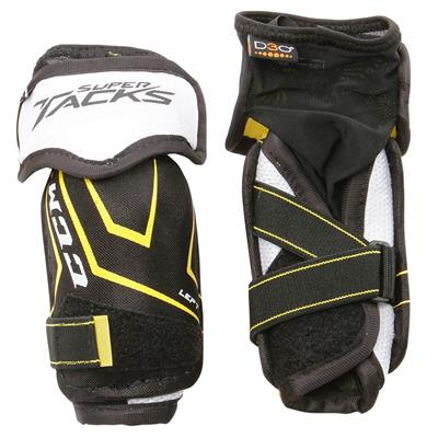 Super Tacks Elbow Pad (Yth) - Default View (CCM Super Tacks Hockey Elbow Pads)