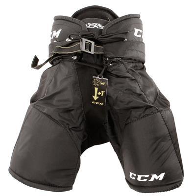 Super Tacks Player Pant (Yth) - Front View (CCM Super Tacks Hockey Pants - Youth)