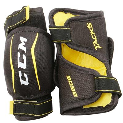 Tacks 3092 Elbow Pads (Yth) - Default View (CCM Tacks 3092 Hockey Elbow Pads)