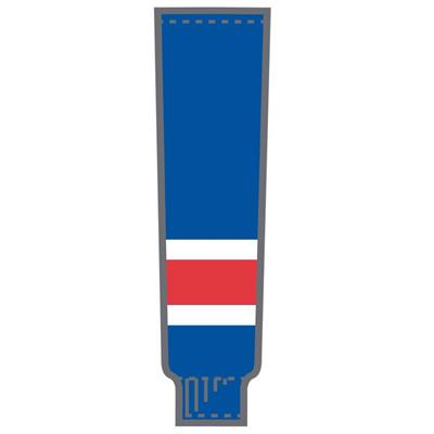NHL Team Socks NYR (CCM NHL Team Hockey Socks - New York Rangers)