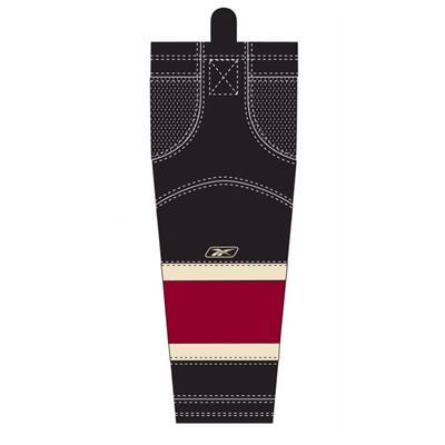 SX100 NHL Edge Socks PHO (Reebok SX100 NHL Edge Hockey Socks - Phoenix Coyotes)