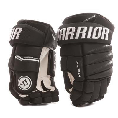 Alpha QX Pro Glove - Default View (Warrior Alpha QX Pro Hockey Gloves - Junior)