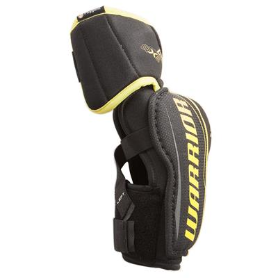 Alpha QX3 Elbow Pad - Right View (Warrior Alpha QX3 Hockey Elbow Pad - Junior)