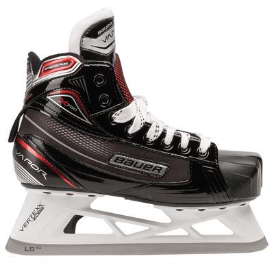 S17 Vapor X700 Goal Skate (Bauer Vapor X700 Goalie Skates - 2017)