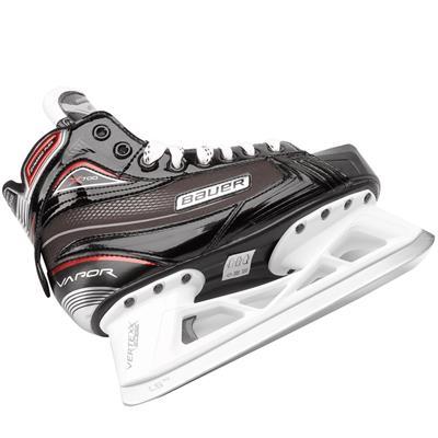 S17 Vapor X700 Goal Skate (Bauer Vapor X700 Goalie Skates - 2017 - Senior)