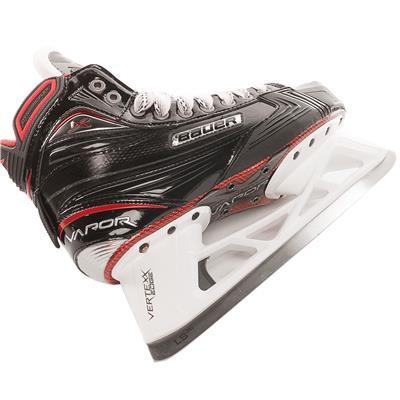 S17 Vapor 1X Goal Skate (Bauer Vapor 1X Goalie Skates - 2017)