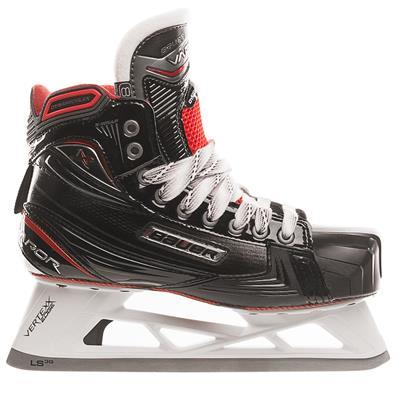 S17 Vapor 1X Goal Skate (Bauer Vapor 1X Hockey Goalie Skates - 2017)
