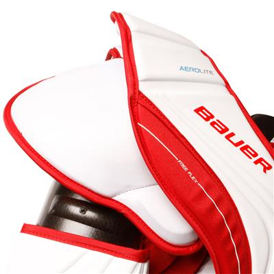 Vapor 1X Goal Chest (Bauer Vapor 1X Goalie Chest And Arm Protector - Senior)