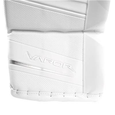 Vapor 1X OD1N Goal Leg Pad (Bauer Vapor 1X OD1N Leg Pads)