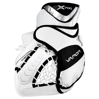 Vapor X700 Goal Glove (Bauer Vapor X700 Catch Glove - Junior)