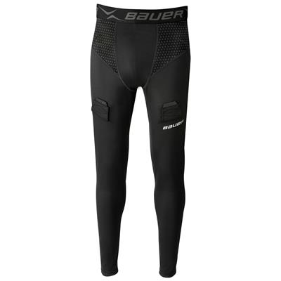 (Bauer NG 2 Premium Compression Hockey Jock Pants)