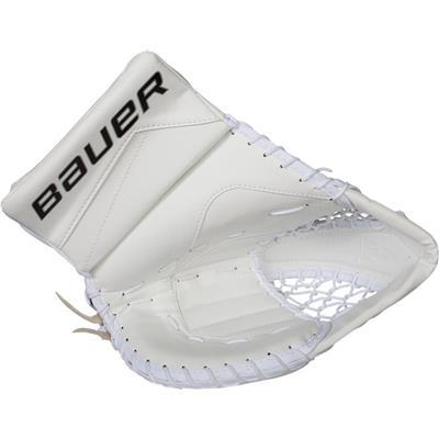 5000 Catch Glove (Bauer Reactor 5000 Goalie Catch Glove)