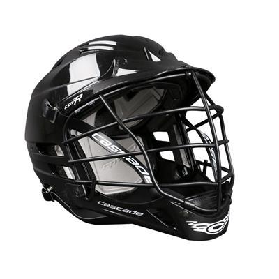 CPV-R Helmet W/Black Steel (Cascade CPV-R Helmet W/Black Steel)