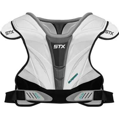 Surgeon 500 Shoulder Pad (STX Surgeon 500 Lacrosse Shoulder Pads)