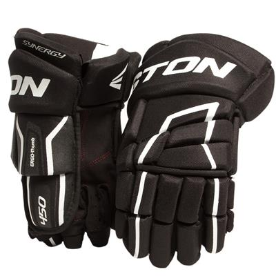 Synergy 450 Gloves (Easton Synergy 450 Hockey Gloves)