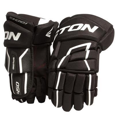 Synergy 450 Gloves (Easton Synergy 450 Hockey Gloves)
