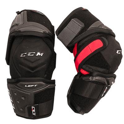 PureLite Elbow Pads (CCM Pure Lite Hockey Elbow Pads - Senior)