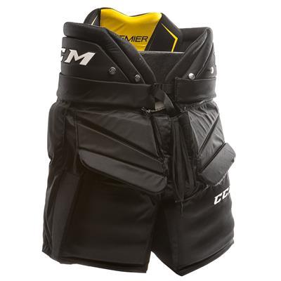 Premier Pro Goal Pant (CCM Premier Pro Hockey Goalie Pants)