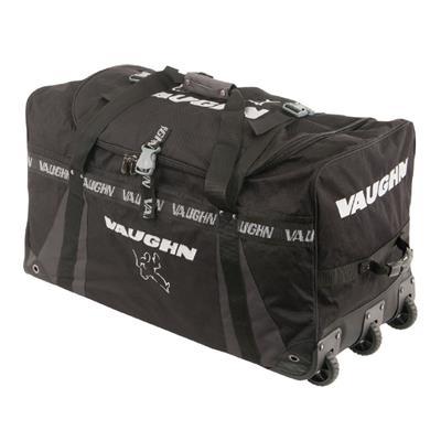 XR Pro Wheel Bag (Vaughn XR Pro Wheeled Hockey Goalie Bag)
