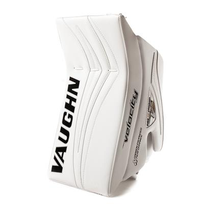 Velocity 7 XF Pro Carb Blocker (Vaughn Velocity 7 XF Pro Carbon Goalie Blocker)
