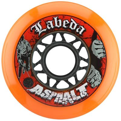 Gripper Asphalt Wheels Pack (Labeda Gripper Asphalt Wheels Pack)