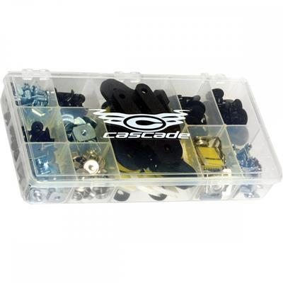 Coaches Hardware Kit (Cascade Coaches Hardware Kit)