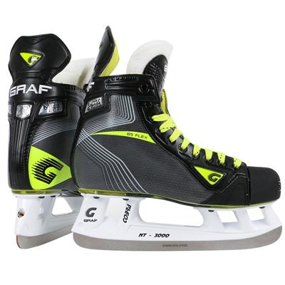 Supra G7035 Skates (Graf Supra G7035 Ice Hockey Skates - Junior)