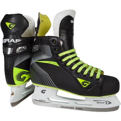 SUPRA G3035 (Graf Supra G3035 Ice Hockey Skates - Junior)