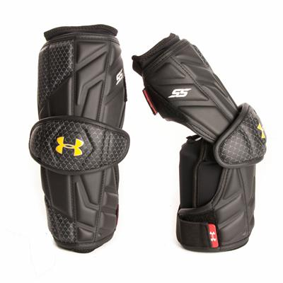 Player Ss Arm Guards (Under Armour Player Ss Arm Guards)