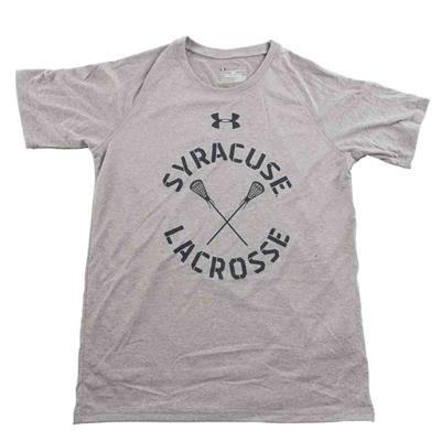UA Tech Syracuse Tee (Under Armour Tech Syracuse SS Tee)