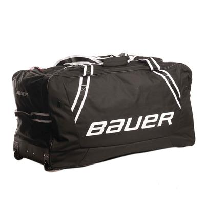 Bauer 850 Wheel Bag Wheeled Hockey Senior