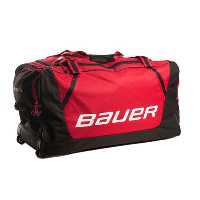 Bauer 850 Wheel Bag (Bauer 850 Wheeled Hockey Bag - Senior)