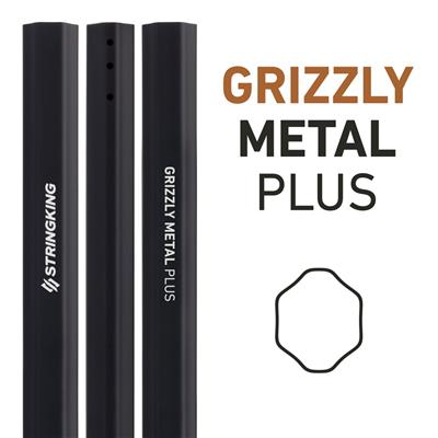 Grizzly Metal Plus Goal Shaft (StringKing Grizzly Metal Plus Goal Shaft)