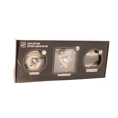 Sherwood NHL Fan Gift Box (Sher-Wood NHL Fan Hockey Gift Box)
