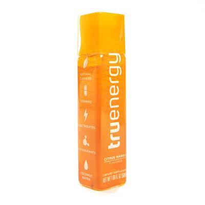 Tru Energy Citrus Mango (Tru Energy Citrus Mango 1.69 Fl Oz)