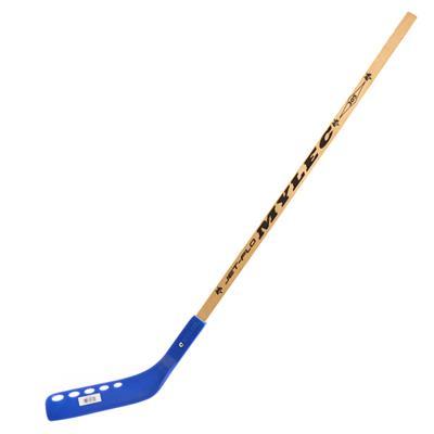 Mylec Eclipse Wood Stick/Ball Combo (Mylec Eclipse Wood Stick/Ball Combo - Junior)