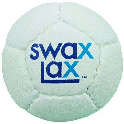 Soft Lacrosse Practice Ball (Swax Lax Soft Lacrosse Practice Ball)