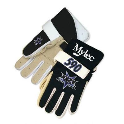 Players Gloves (Mylec Players Hockey Gloves)