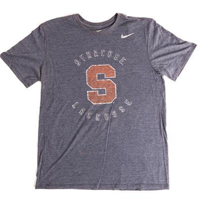 Nike Tri Blend Syracuse Tee (Nike Tri Blend Syracuse SS Tee)