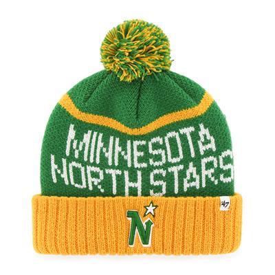 47 Brand Linesman Knit Hat (47 Brand Linesman Knit Hockey Hat)
