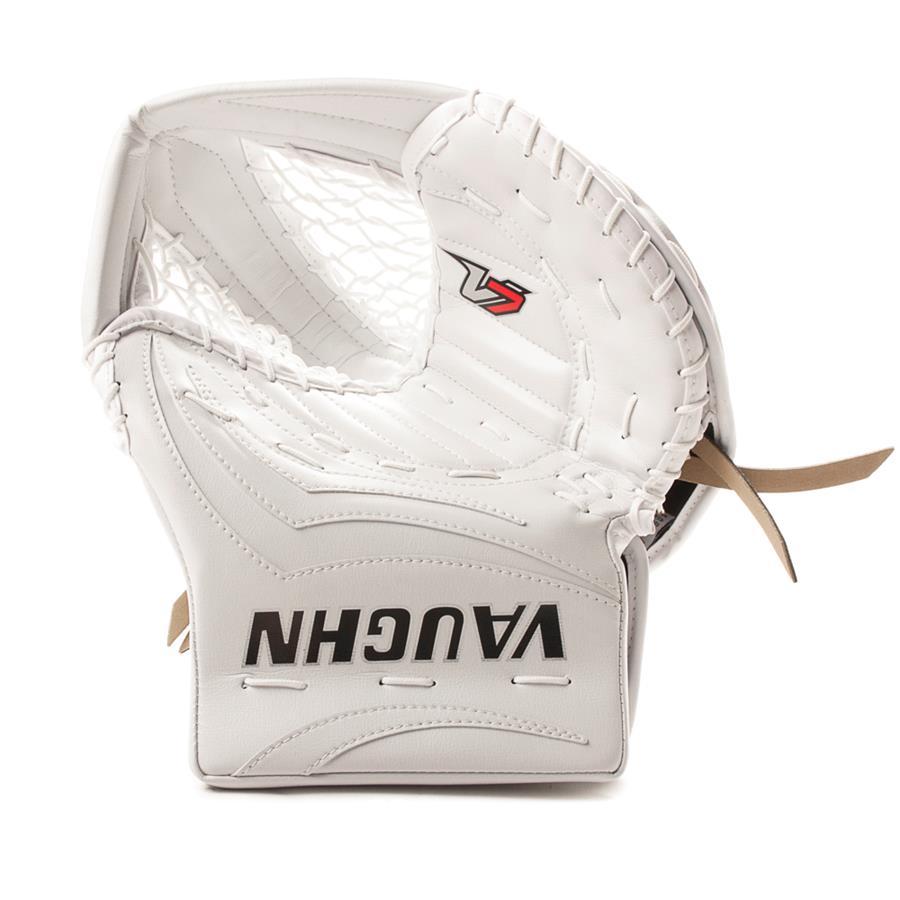 470cfa08be2 Vaughn XR Pro Carbon Catch Glove (Vaughn Velocity 7 XR Pro Carbon Goalie  Catch Glove