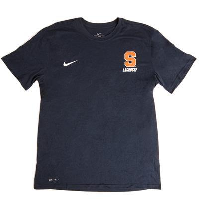 Nike Legend 2.0 Syracuse SS Tee (Nike Legend 2.0 Syracuse SS Tee)