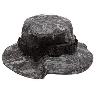 Rothco Midnight Digital Camo Hat (Rothco MIDNIGHT DIGITAL CAMO HAT)