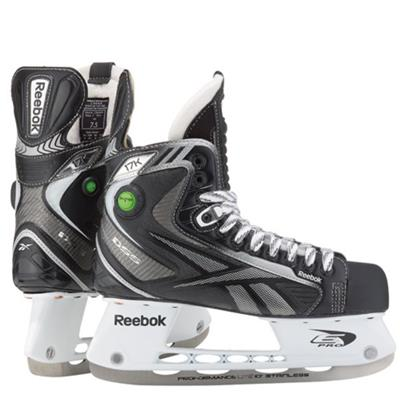 17K Pump Skates (Reebok 17K Ice Hockey Skates)