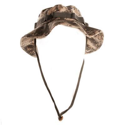 Rothco Boonie ACU Digi Camo Hat (Rothco BOONIE ACU DIGI CAMO HAT)