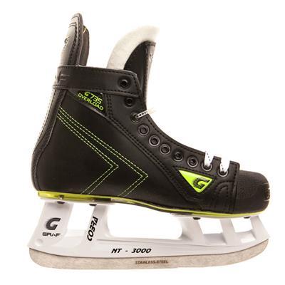 Graf G735 Overload Ice Skate (Graf G735S Overload Ice Hockey Skates)