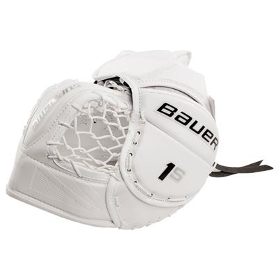 Bauer Supreme 1S Catch Glove (Bauer Supreme 1S OD1N Catch Glove)