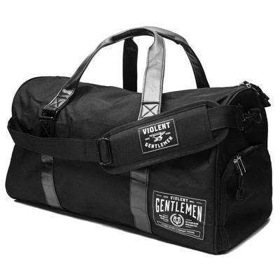 Violent Gentleman Weekender Bag (Violent Gentlemen Weekender Hockey Bag)