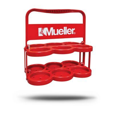 Mueller Sports Quart Water Bottle Carrier (Mueller Sports Quart Water Bottle Carrier)